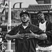 """DAME GREASE & STYLES P \""""END OF TIME\"""""""