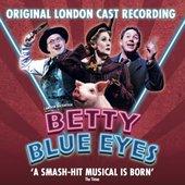 Reece Shearsmith, Sarah Lancashire & The Betty Blue Eyes Company