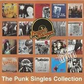 Beggars Banquet: The Punk Singles Collection