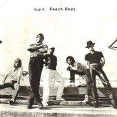 New York Citi Peech Boys