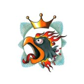 Royal Rooster