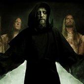 Bloodbath with their new vocalist