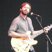Matt Pond at Summerfest, Milwaukee, WI (7/4/13)