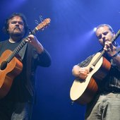 Don Ross/Andy McKee