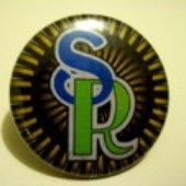 Sapphire Rebellion