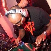 DJ Jordens