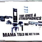 Tom Jones (With Stereophonics)