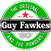 Guy Fawkes and the Powders