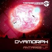 Dyamorph – Antares LP