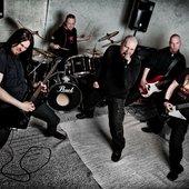 Chromatic Dark promo 2011