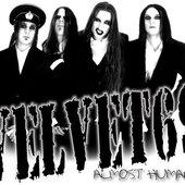 Velvet69 - Almost Human