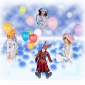 da'vid shito:aL balloons