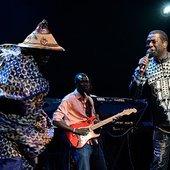 Youssou N'Dour & Étoile De Dakar