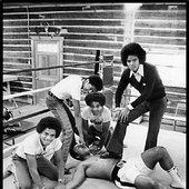 Jacksons vs Muhammad Ali
