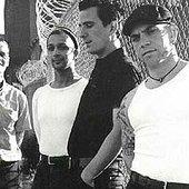 the original line-up