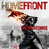 Homefront: Songs for the Resistance