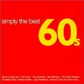 Simply the Best of the 60's