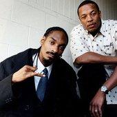 Dre & Snoop