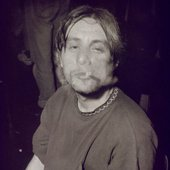 Shaun Ryder, 1989