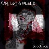Cyril Mary & Madame B