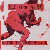 k2 with aube