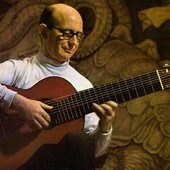 Narciso Yepes, English Chamber Orchestra