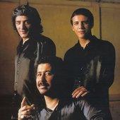 Rachid Taha, Khaled & Faudel