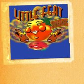 Little Feat with Bela Fleck