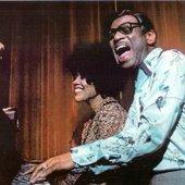 Earl Hines & Marva