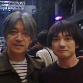 コーネリアス + 坂本龍一