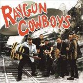 Raygun Cowboys