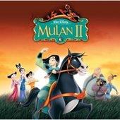 Disney - Mulan 2