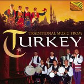 Turkish Folk Music Ensemble