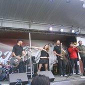 JamRock 2009