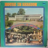 House in Session Front