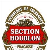 Section Houblon Fracasse