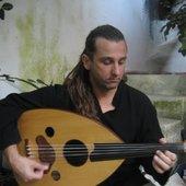 Juan Manuel Rubio - Oud - La Rêverie