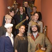 The Quantic Soul Orchestra