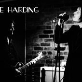 Jaime Harding