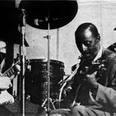Mississippi Fred McDowell with Johnny Winter