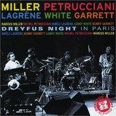 Michel Petrucciani; Marcus Miller; Biréli Lagrène