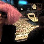 Lady GaGa featuring Darkchild