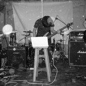ROBOT. a post-rock experimental music. Surabaya, East Java Indonésia