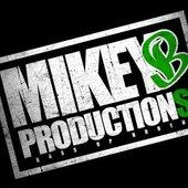 Mikey B Logo