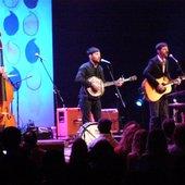 Johnny Cash, The Avett Brothers