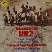 Erich Kunzel & Cincinnati Symphony Orchestra