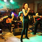 Koncert Blue Cafe