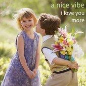 A Nice Vibe
