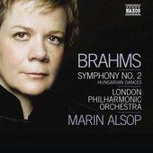 Symphony No. 2 in D major, Op. 73: II. Adagio non troppo
