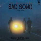 Sad Song (Winter Version) 1984